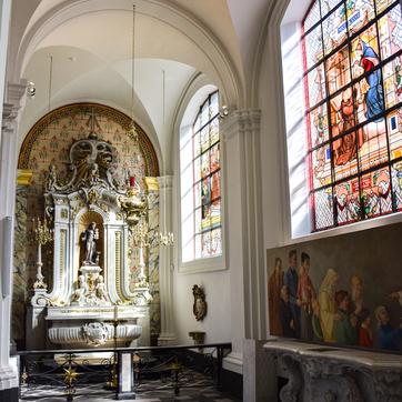 8 Historische Kerken Visit Mechelen